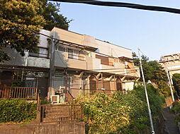[テラスハウス] 神奈川県横浜市保土ケ谷区瀬戸ケ谷町 の賃貸【/】の外観