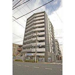 パークアクシス横浜井土ヶ谷