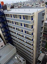 ドミール北新宿[507号室]の外観