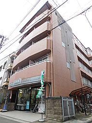 JR中央線 西八王子駅 徒歩3分の賃貸マンション
