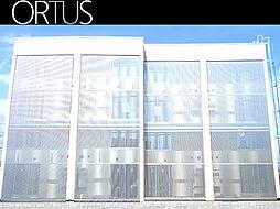 ORTUS AKAMATSU[103号室]の外観