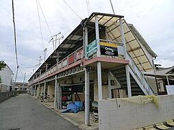 聖寿荘[201号室]の外観
