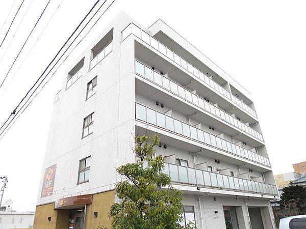 エトリアM.I 3階の賃貸【新潟県 / 新潟市中央区】