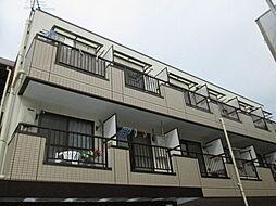 ロイヤルメドウ[3階]の外観