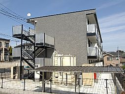 TAKA[3階]の外観