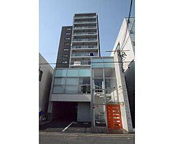 P-SQUARE SHUMOKU[9階]の外観
