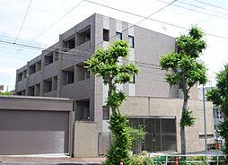 神奈川県横浜市青葉区美しが丘1丁目の賃貸マンションの外観