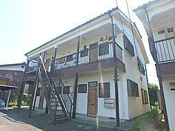コーポマスダ[2階]の外観