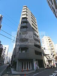 アーバイル東京NEST[3階]の外観