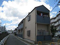 フェンネル神松寺[105号室]の外観