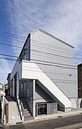 東武野田線 新柏駅 徒歩5分の賃貸アパート