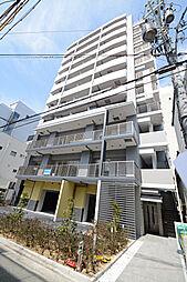 KMレジデンス堺東駅前[10階]の外観