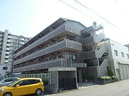Nichera加美 仲介手数料10800円 専用消毒も不要[4階]の外観
