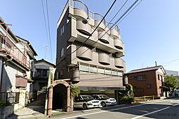 ハイネス鹿島田[305号室]の外観