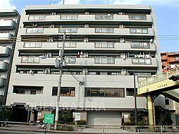 ICマンション[6階]の外観