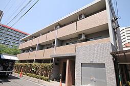 チャコーレ岡本[2階]の外観