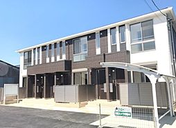 JR総武本線 物井駅 徒歩15分の賃貸アパート