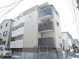 ARABESQUE[3階]の外観