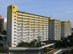 横浜若葉台[1401号室]の外観