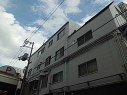 甲南ビル[4階]の外観