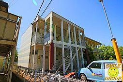 市川駅 4.0万円