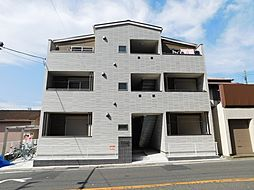 トワーニ北鎌倉[102号室]の外観