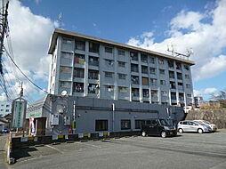 舞松原ビル[505号室]の外観