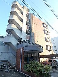 フォーレストI[4階]の外観