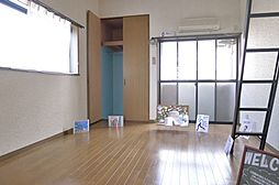 エスプランサー新室見[2階]の外観