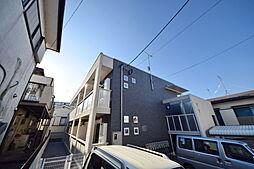 東武東上線 上福岡駅 徒歩6分の賃貸アパート