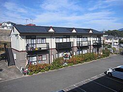 Newハイツ・Kimura[104号室]の外観