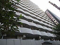 ノルデンハイム東三国[1階]の外観