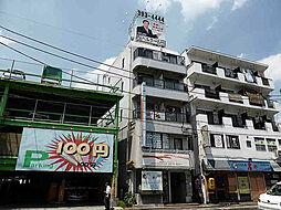 レヂオンス久米川VI[2階]の外観