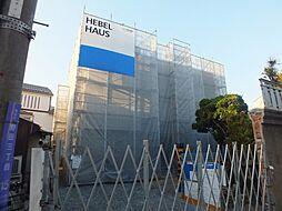 (仮称)福島区・野田ヘーベルメゾン[2階]の外観