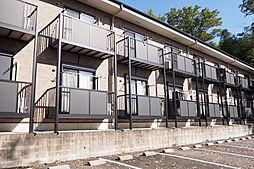 愛知県名古屋市緑区鳴海町の賃貸アパートの外観