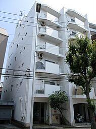 ヴィラデスト[5階]の外観