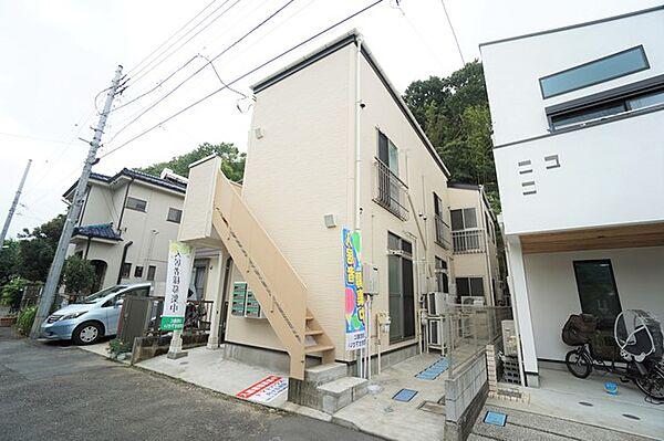 トマトハウス向ヶ丘遊園 1階の賃貸【神奈川県 / 川崎市多摩区】