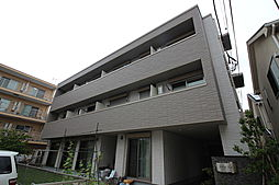 Alflat 大元[3階]の外観