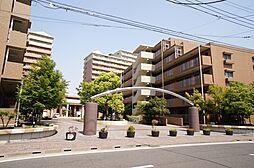 フロール川崎下平間6号棟[2階]の外観