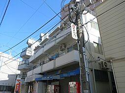 杉浦マンション[301号室]の外観