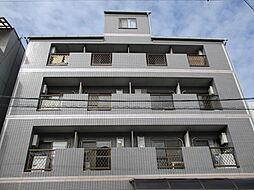 オークヒルズ[4階]の外観