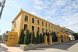 Casa Despacio/カーサ デスパシオ[107号室]の外観