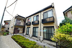 JR高崎線 鴻巣駅 徒歩17分の賃貸アパート