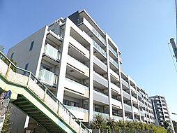 ライオンズ久米川 美彩の杜[1階]の外観