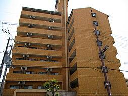 ロイヤルハイツ西淡路パート2[9階]の外観