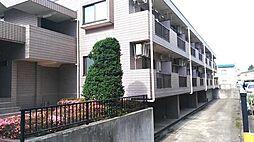 第10島田マンション[1階]の外観