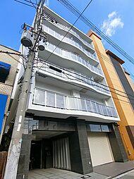 大阪府大阪市淀川区十三元今里2丁目の賃貸マンションの外観