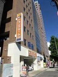 リリファ横濱山下町[410号室]の外観