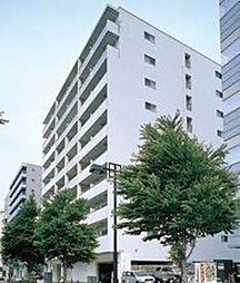 HF新横浜レジデンス[8階]の外観