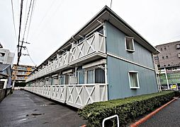 フォーレスト笹原[206号室]の外観
